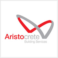 Website solution for Aristocrete Building Services